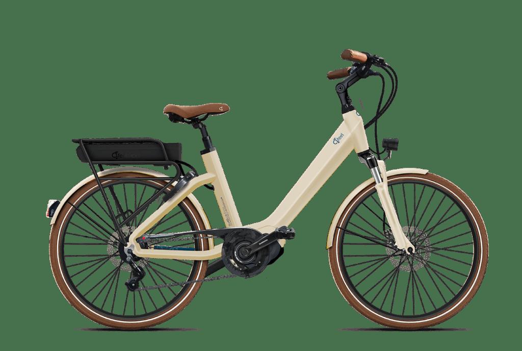 MY20 Little Swan N8 vélo électrique