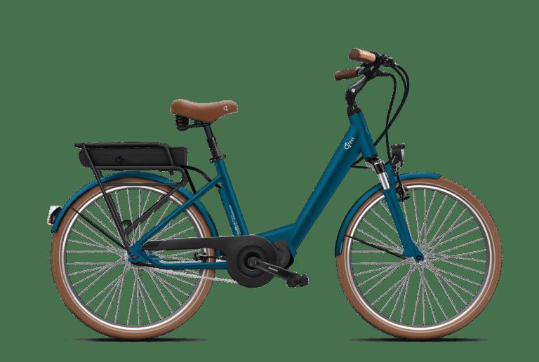 MY20 Valdo N3 vélo électrique