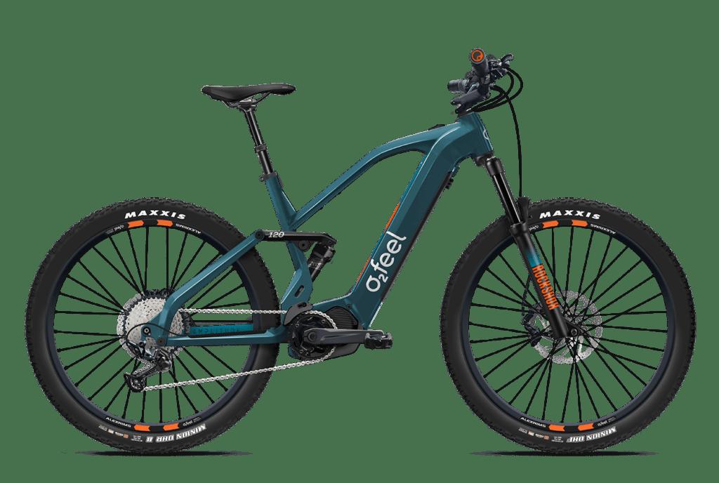 MY21 Amplitude AM Power 7.1 vélo électrique