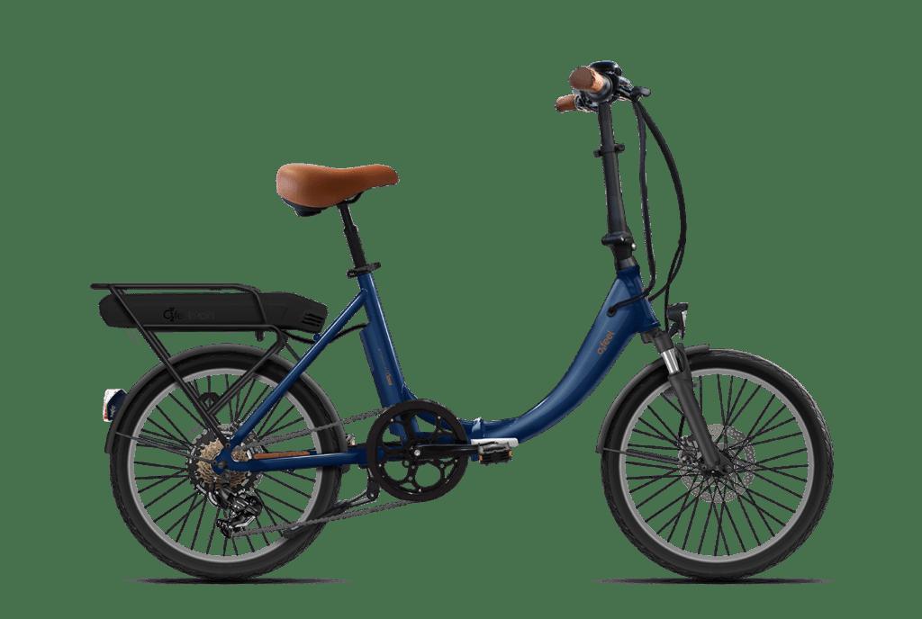 MY21 Peps Fold Origin 2.1 vélo électrique