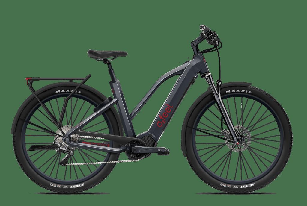 MY21 Vern Adventure Power 8.1 vélo électrique