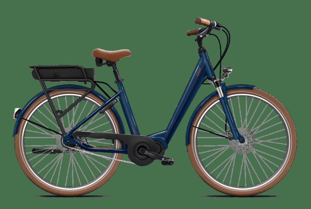 MY21 Vog City Boost 6.1 vélo électrique