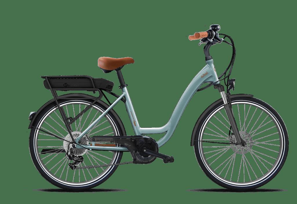MY21 Vog City Origin 2.1 vélo électrique