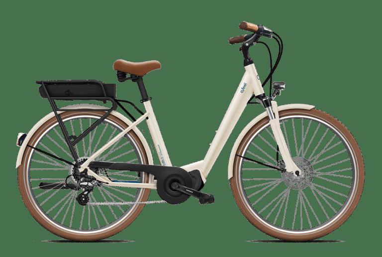 MY21 Vog City Up 4.1 vélo électrique