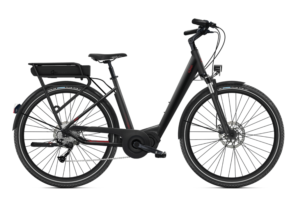 MY21 Vog Explorer Boost 4.1 vélo électrique