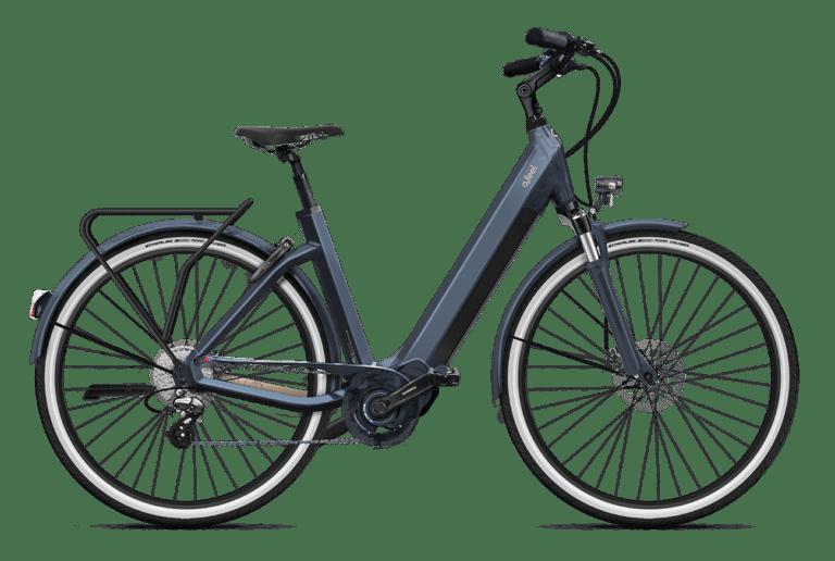 MY21 iSwan City Up 5.1 vélo électrique